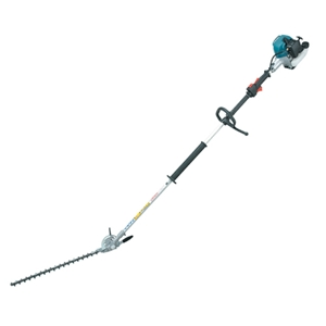 Makita PTR2500 Long Reach Hedge Trimmer
