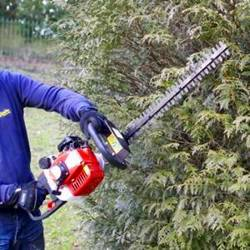 TRUESHOPPING HEDGE TRIMMER