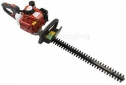 TRUESHOPPING LONG REACH PETROL HEDGE TRIMMER