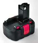 Bosch AHS 52 battery pack
