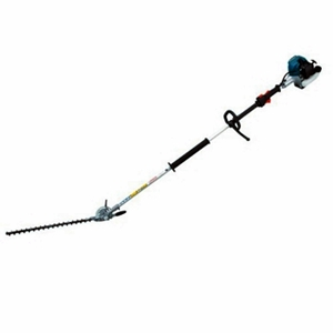 telescopic or pole type trimmer