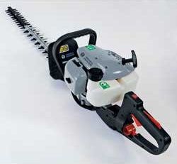 spear and jackson petrol hedge trimmer 26cc