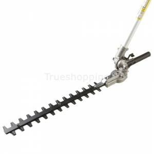 Trueshopping petrol long reach hedge trimmer